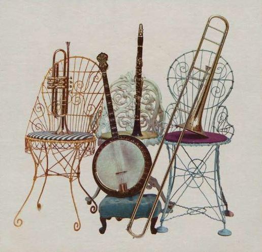 Original Klezmer Jazz Band-couverture