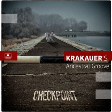 David Krakauer-Checkpoint-album-couv