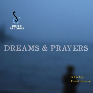 dreams and prayers of isaac the blind