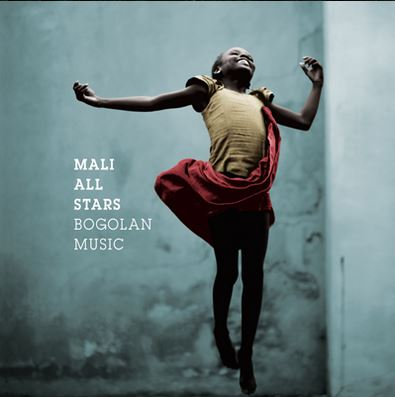 Mali All Stars-Bogolan Music (2013)