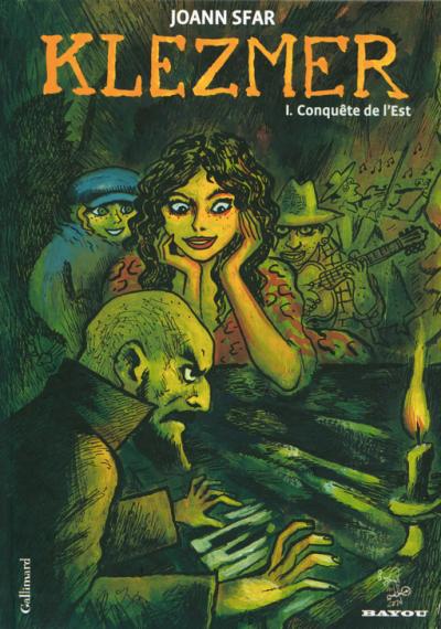 Volume I-Conquête de l'Est-2006