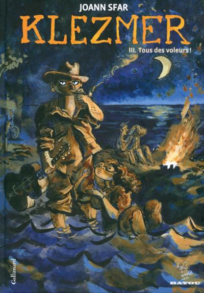 Volume III-Tous des Voleurs!-2007