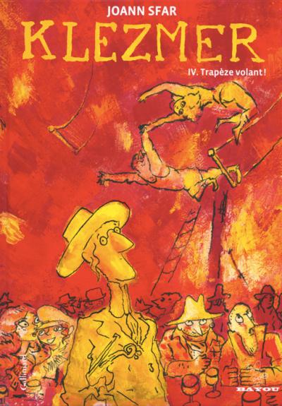 Volume IV-Trapèze Volant!-2012