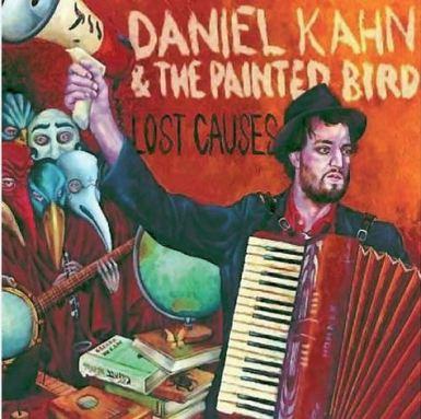 Daniel Kahn