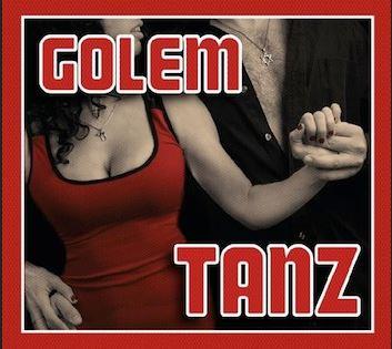 Golem-Tanz