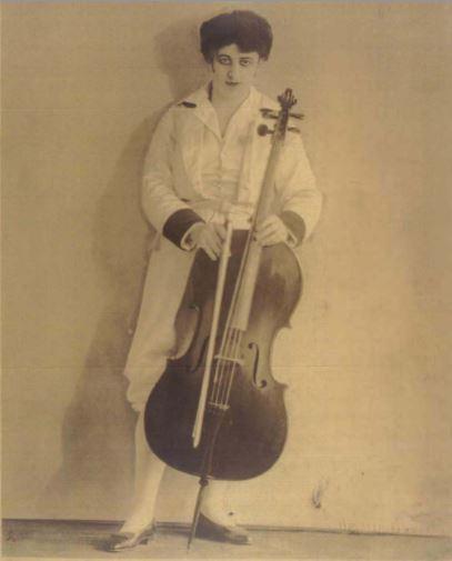 Cherniavsky 10