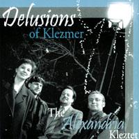 Delisions of Klezmer