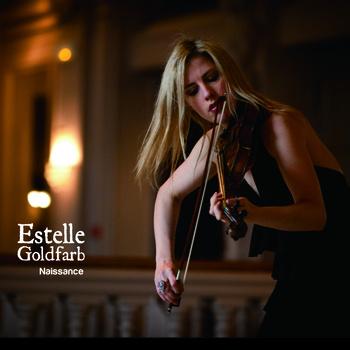 Estelle Goldfarb-Naissance