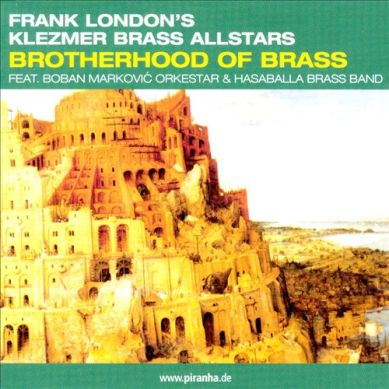 brotherwood of brass