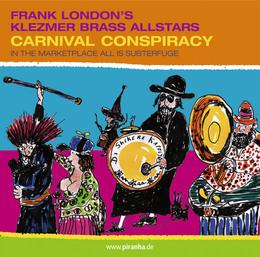 carnival conspyracy