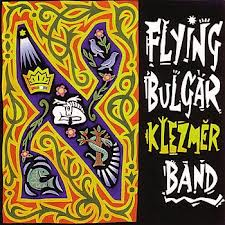 flying bulgar klezmer band