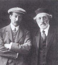 Joel Engel et Shloyme An-Ski