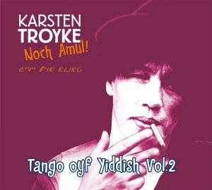 Tango oyf yiddish vol.2-2012