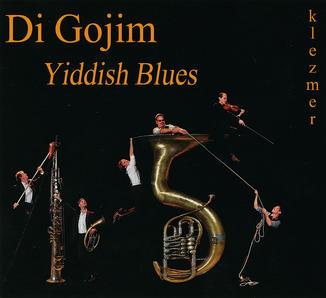 yiddish blues