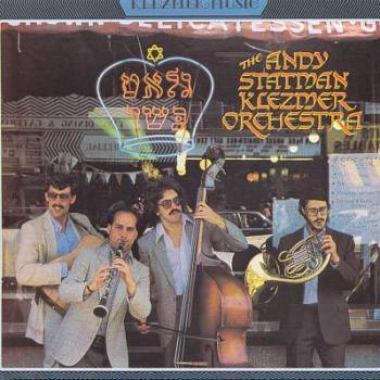 Andy Statman Klezmer Orchestra