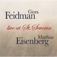 FEIDMAN AND EISENBERG - LIVE AT ST.SEVERIN