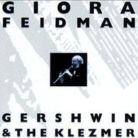 gershwin and the klezmer