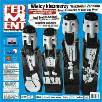 great klezmers from east and west