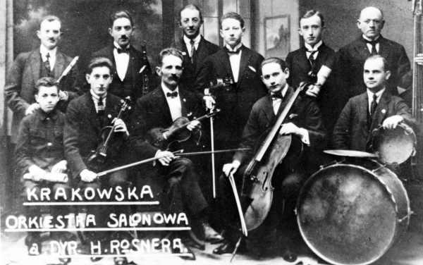 Le Krakow Salon Orchestra
