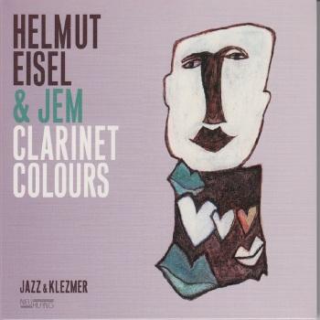 clarinet colours