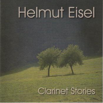 clarinet stories