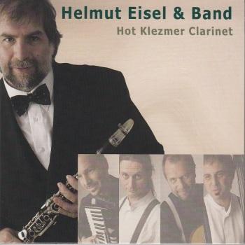 hot klezmer clarinet