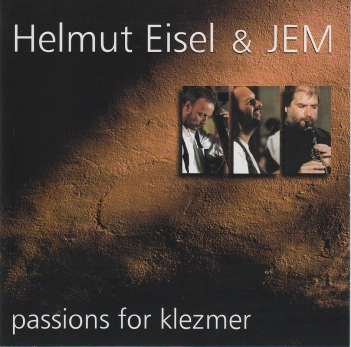 passion for klezmer