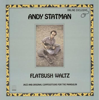 Andy Statman-Flatbush Waltz