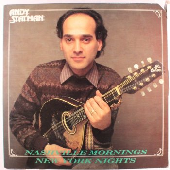 Andy Statman-Nashvill Mornings, New-York Nights
