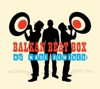 balkan nu made remixes