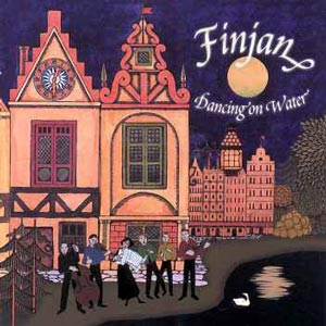 Finjan-Dancing on Water