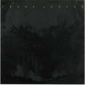 Frank London The Debt