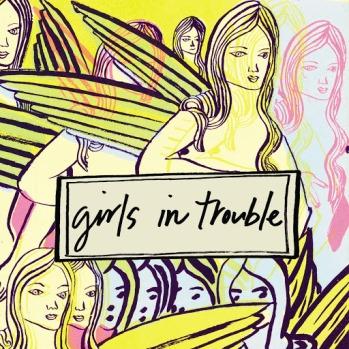girls in trouble