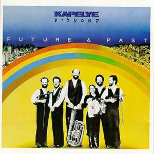 Kapelye-Future and Past