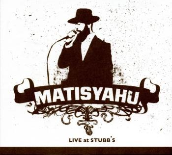 Matisyahu-live at stubbs