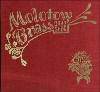 Molotov Brass Orkestar premier album