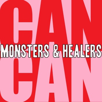 monsters and healers