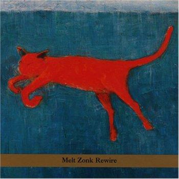 New Klezmer Trio Melt Zonk Rewire