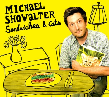 sandwiches and cats