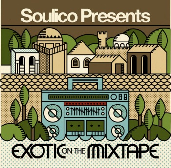 soulico-exotic on the mixtape
