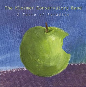 The Klezmer Conservatory Band-A Taste of Paradise