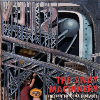 the sway machinery-hidden melody revealed