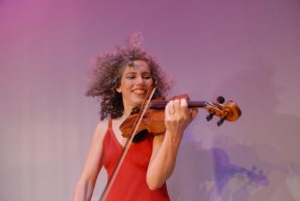 Alicia Svigals