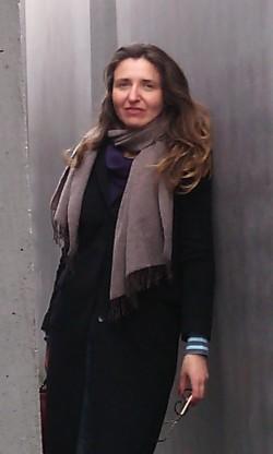 Marthe Desrosière