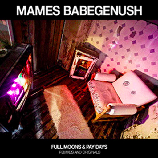 Mames Babegenush: les klezmorim de Copenhague – Les Terres du Klezmer: Un voyage musical à ...