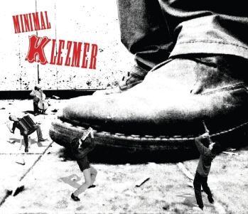 Minimal-Klezmer-Cover