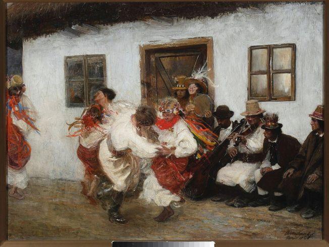 teodor_axentowicz_-_kolomyjka